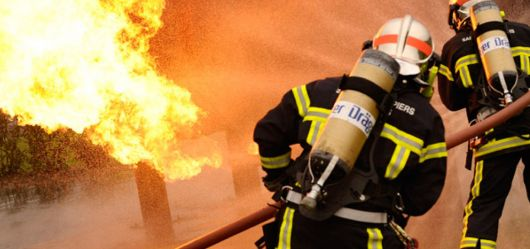 Sites industriels (ICPE) : Prévention du risque incendie et organisation des secours